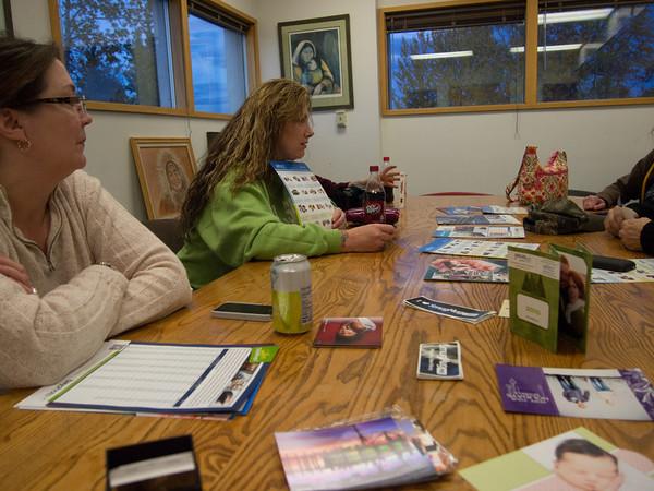 2012-09-21 Sep Meeting